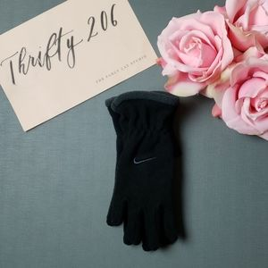 [Nike] Youth Fleece Screen Touch Gloves - NWT